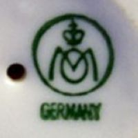 Icd German Pottery And Porcelain Marks Angletsurfphoto Info