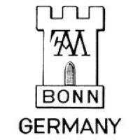 Bonn porcelain marks royal Imperial Bonn