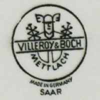 Villeroy Und Boch Mettlach pm m germany saar basin mettlach 01