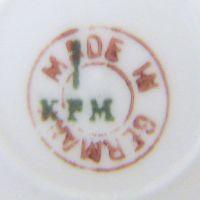 Datating kpm marks